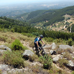 The Mountain Bike Adventure Day Tours