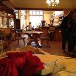 Alpenrose Restaurant & Catering Foto