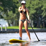 paddle board fitness yoga classes