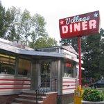 Villafe Diner /  Village Diner Milford, PA