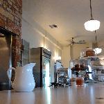 Sugar Pine Cafe