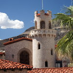 Scotty's Castle - TEMPORARILY CLOSED