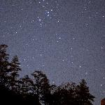 Sedona has fantastic dark skies at night