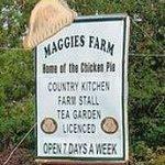 Maggies Farm