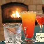 Lounge Drink Specials