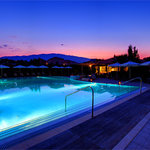 Pool at Avithos Resort