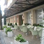 Hotel Cristina Corona