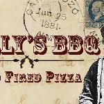 Billy's Wild West BBQ & Wood Fired Pizza