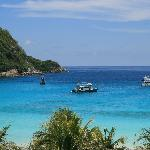 Batok Bay
