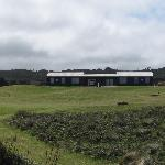 Holiday units set in old golf links