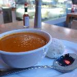 Tomato Soup - very yummy