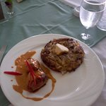 Foto de Lorenzino's Swiss Restaurant