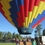 Rocky Mountain Balloon Adventures, LLC. Photo