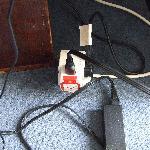 Conexion eletrizante