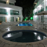 Photo de Hotel Los Cocos