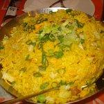 yang chao fried rice