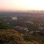 Photo de Mandalay Hill Resort