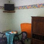 Photo de Hotel Le Vivier - Centre