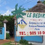hotel le bedik