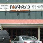 Photo of Formaggio Grill