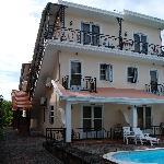 Photo of Le Capricorne Villas
