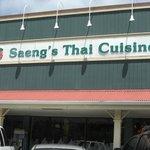 Photo of Saeng's Thai Cuisine