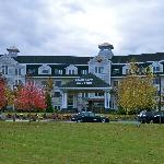 Comfort Inn of Saint Johnsbury, Vermont
