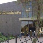 Red Terror Martyrs Memorial Museum