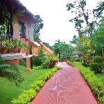 Aazhimala Ayurveda Beach Resort