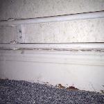 Fußboden/Wand