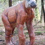 Parc de Prehistoire de Bretagne Photo