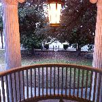 more porches