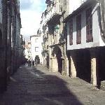 Ruá do Villar