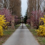 ingresso Agriturismo Corte Rocca