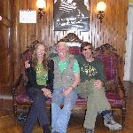 Jenny, Gerd, Jean-Claude