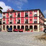 Hotel Posada Dona Lala