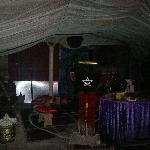 Witches area
