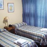 Departamento - Dormitorio