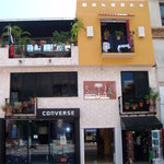 Pension San Juan on the 5th Ave Playa del Carmen