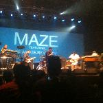 MAZE Freaturing Frankie Beverly