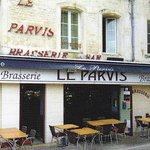 Photo of Le Parvis