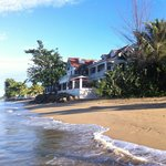 Foto de Tres Sirenas Beach Inn