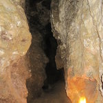 Crystal Cave at Kryvche