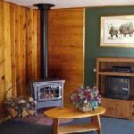 Foto de Foothills Lodge & Cabins