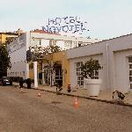 Photo de Novotel Setubal