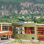Newest hotel in Glenwood Springs