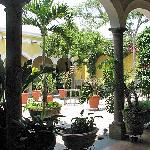 Photo de La Casa De Los Patios Hotel and Spa