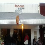 boon eat + drink