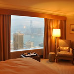 Executive Harbor View room