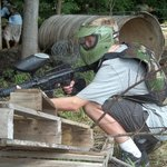 Surf Ranch Paintball Photo